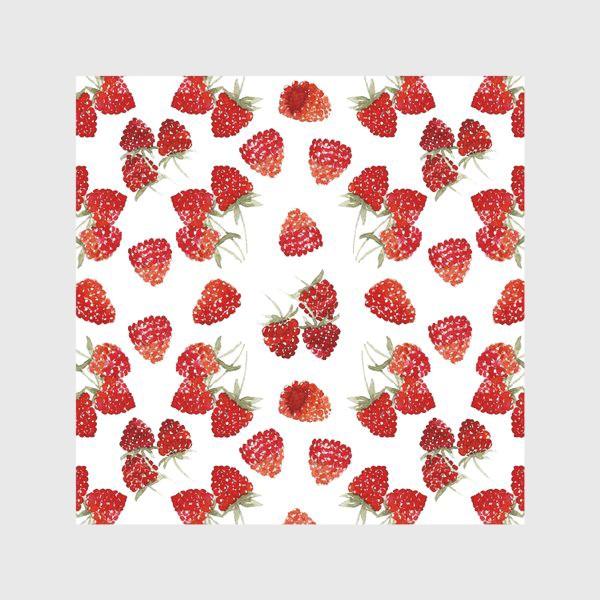Скатерть «Ягоды малины»