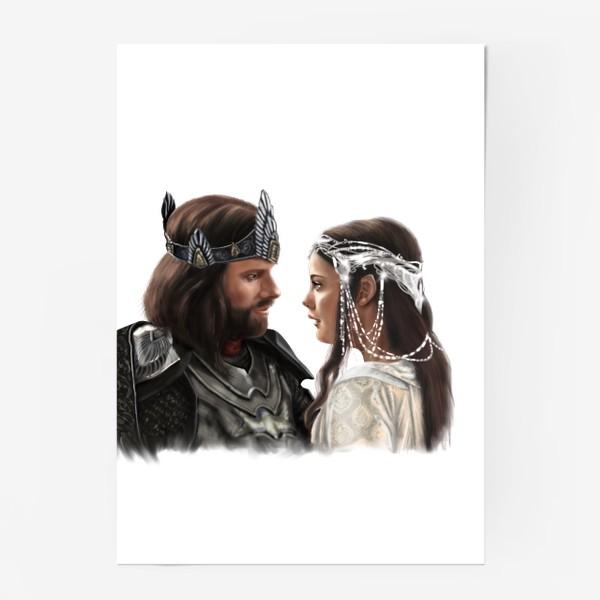 Постер «Властилин »