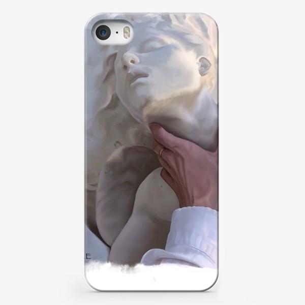 Чехол iPhone «Ангел»