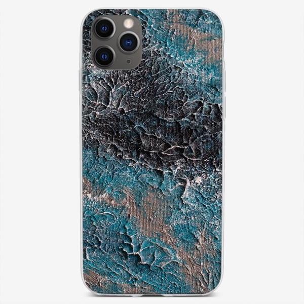 Чехол iPhone «Nothern sky»