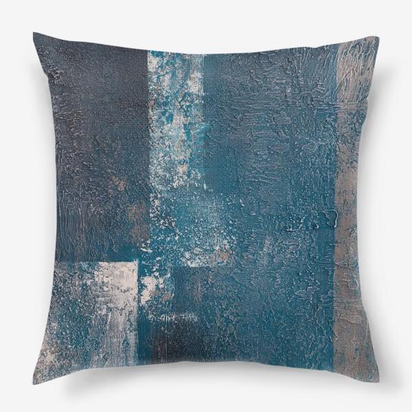 Подушка «indigo»