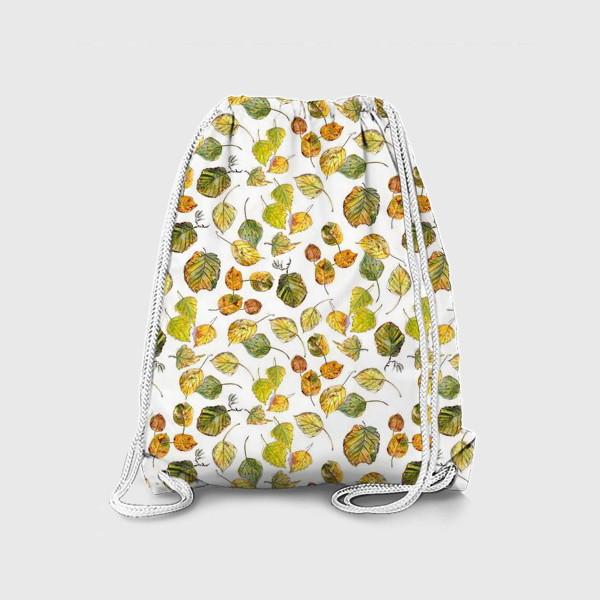 Рюкзак «листопадное»