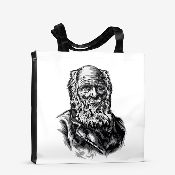 Сумка-шоппер «Дарвин»