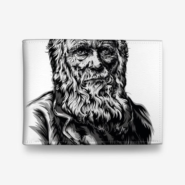 Кошелек «Дарвин»