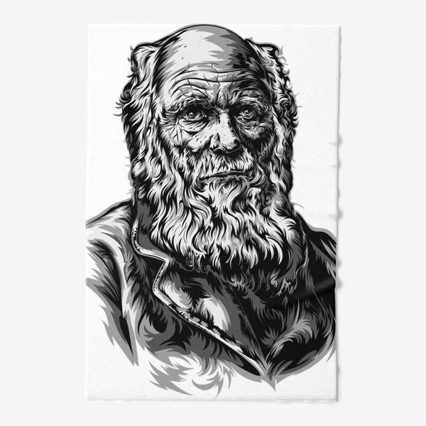 Полотенце «Дарвин»