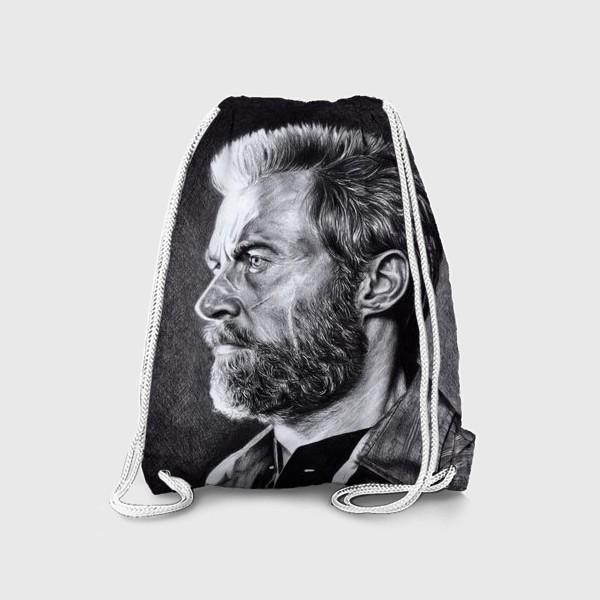 Рюкзак «Логан - росомаха»