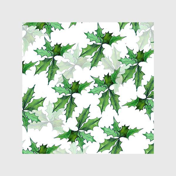 Шторы «поддуб зелень»