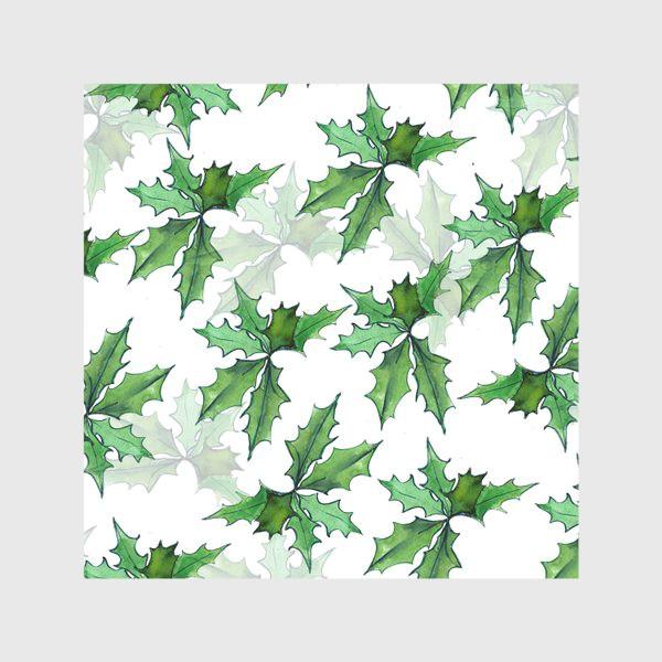 Скатерть «поддуб зелень»