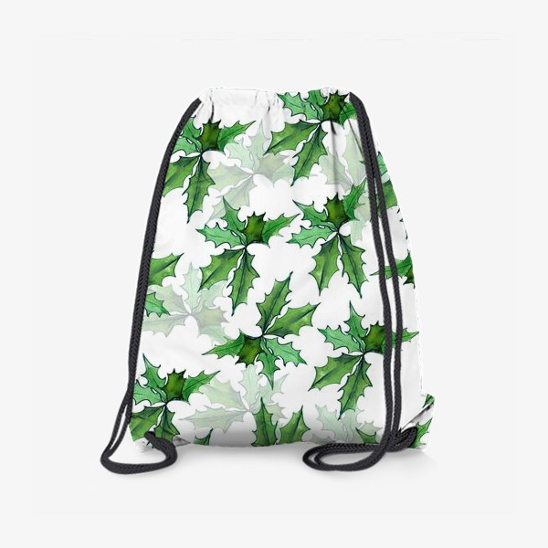 Рюкзак «поддуб зелень»