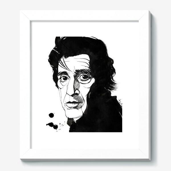 Картина «Al Pacino»