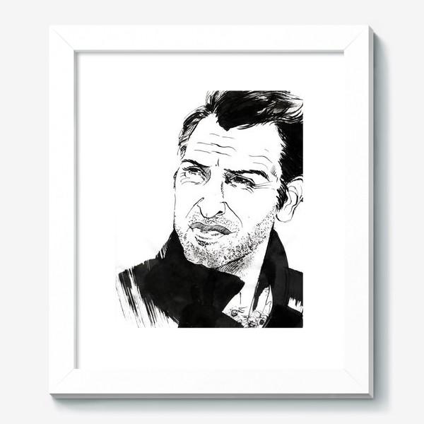 Картина «Jean Dujardin»