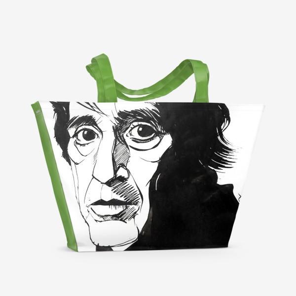 Пляжная сумка «Al Pacino»