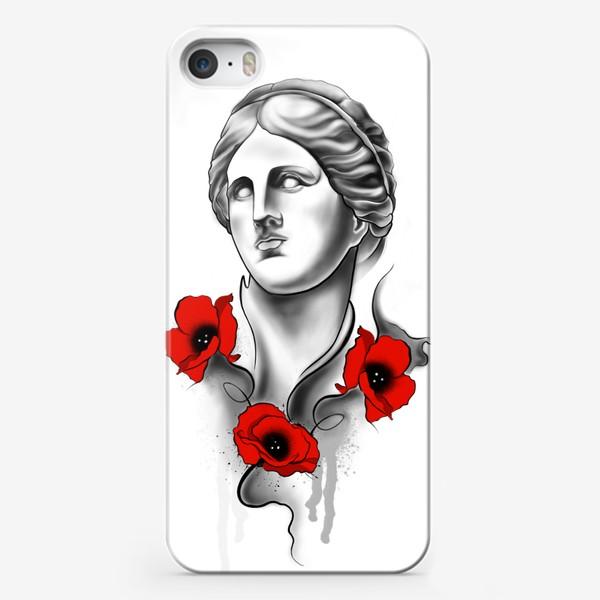 Чехол iPhone «Афродита»