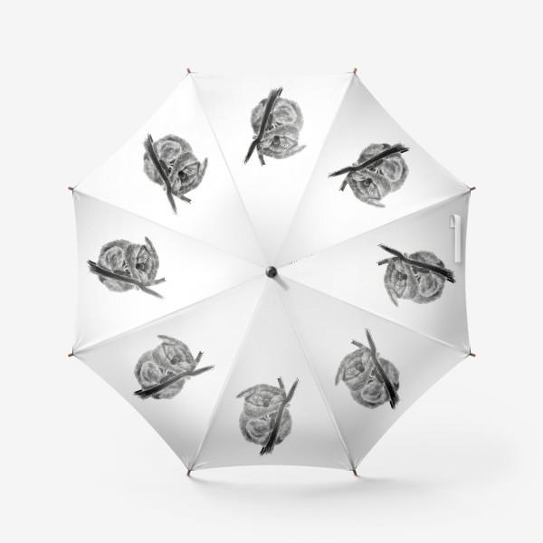 Зонт «коала спит на ветке»