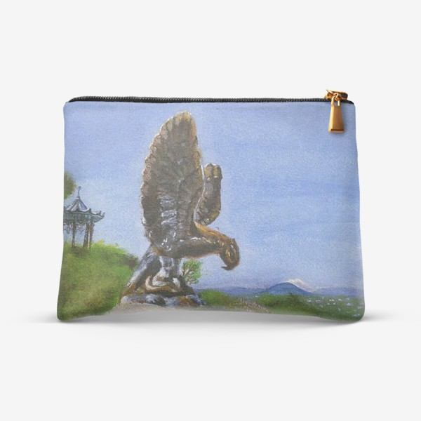 Косметичка «Пятигорский орел»