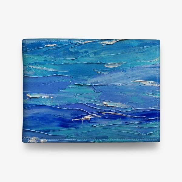 Кошелек «Морское настроение»