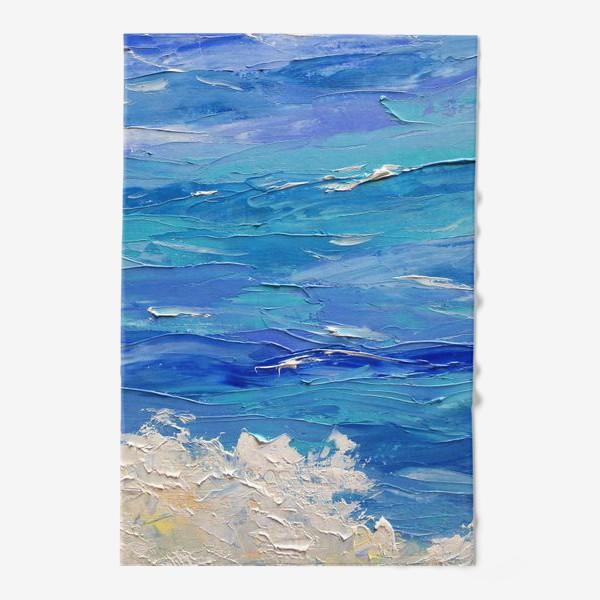 Полотенце «Морское настроение»