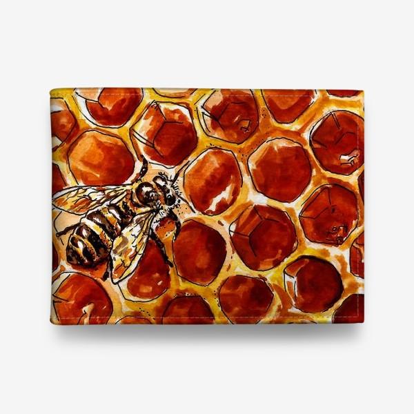 Кошелек «Honeybee»