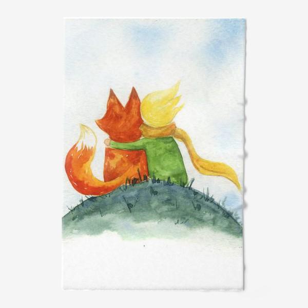Полотенце «Маленький принц»