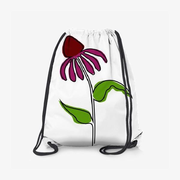 Рюкзак «Эхинацея»
