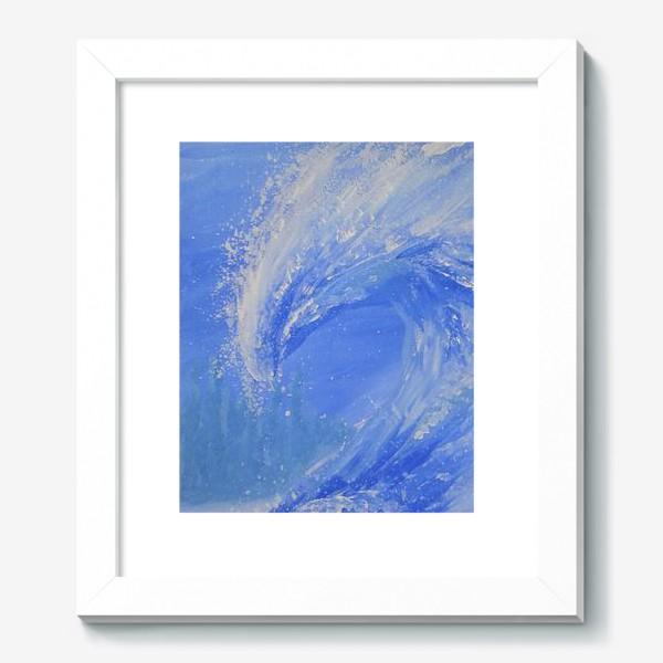Картина «Морская волна»