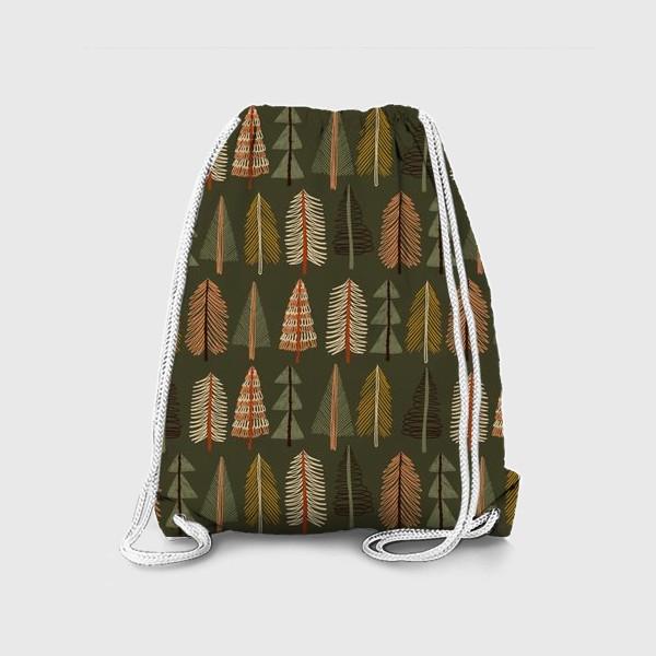 Рюкзак «лес»