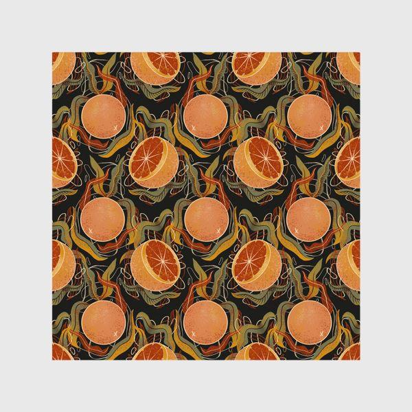 Шторы «грейпфрут»