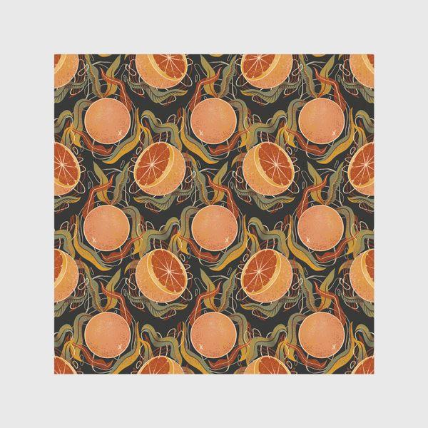 Скатерть «грейпфрут»