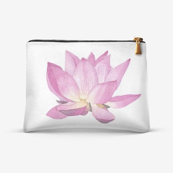 Косметичка «Цветок лотоса»