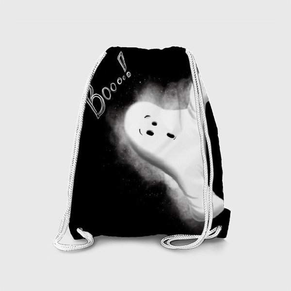 Рюкзак «Призрак»
