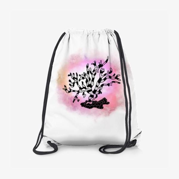 Рюкзак «Коралл »