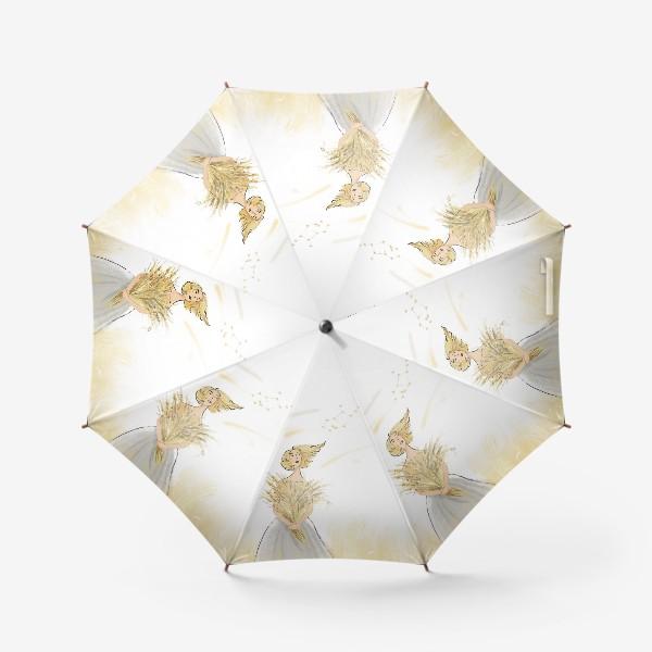 Зонт «Дева»