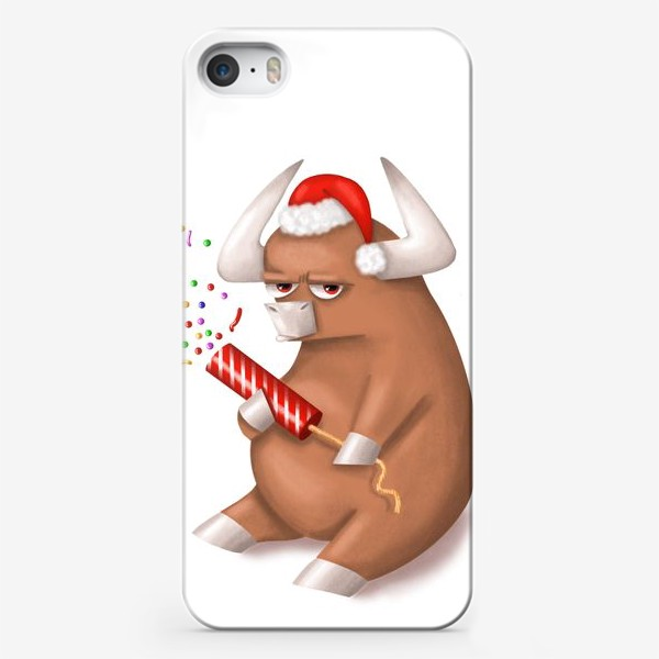 Чехол iPhone «Безудержное веселье»