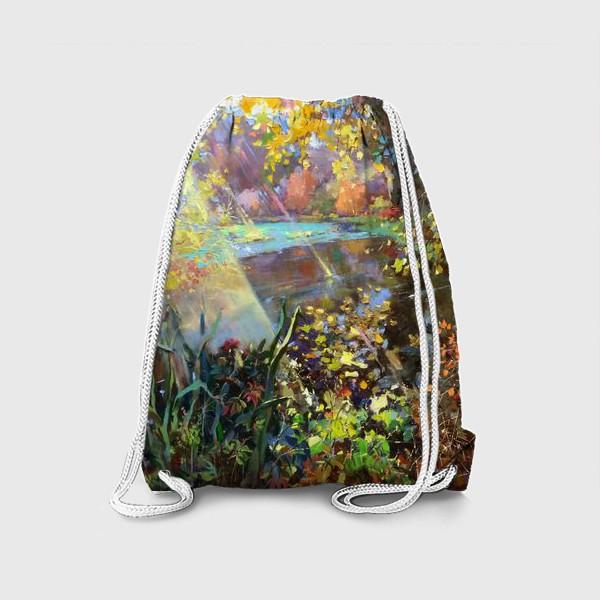 Рюкзак «Луч солнца»