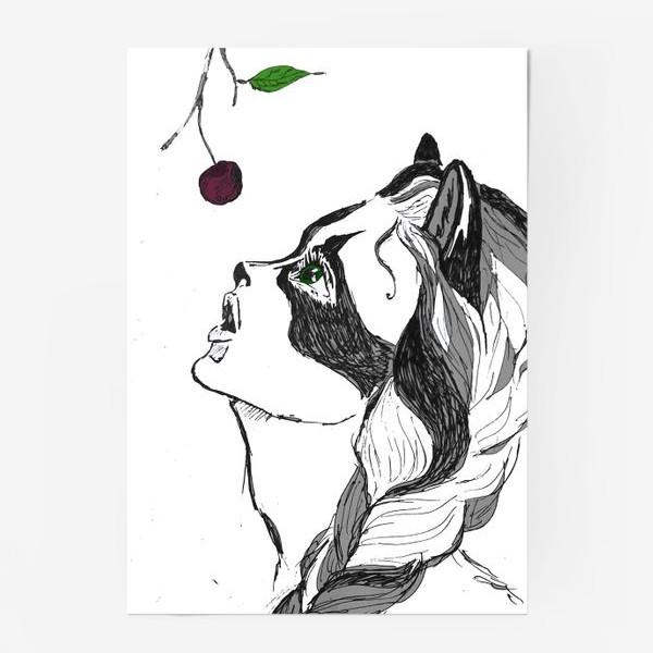 Постер «енотКа»