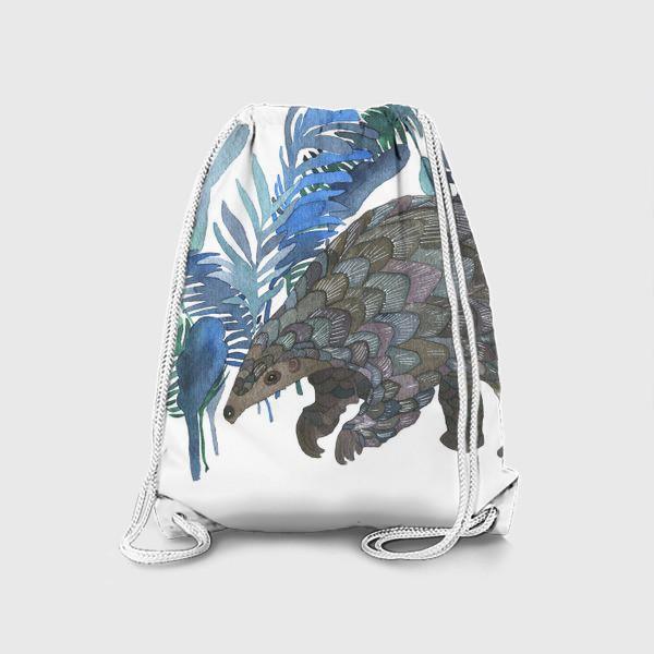 Рюкзак «Панголин»