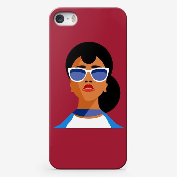Чехол iPhone «Близнецы»