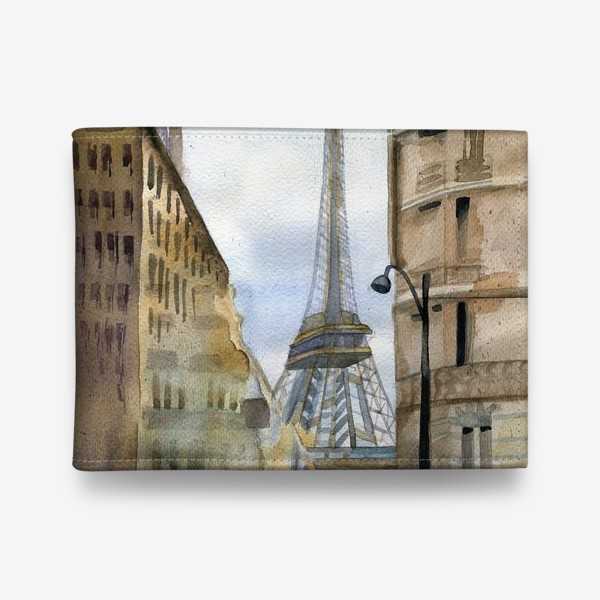 Кошелек «Париж»