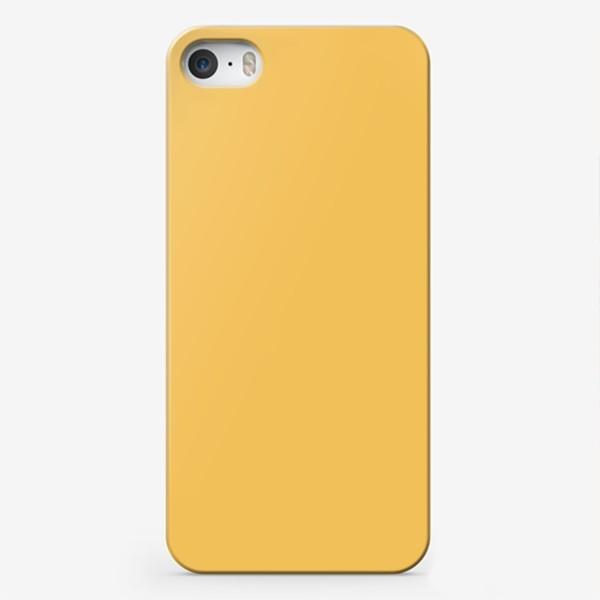 Чехол iPhone «Знак зодиака. Скорпион»