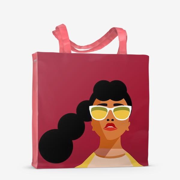 Сумка-шоппер «Знак зодиака. Весы»