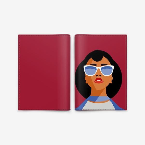 Обложка для паспорта «Знак зодиака. Овен»