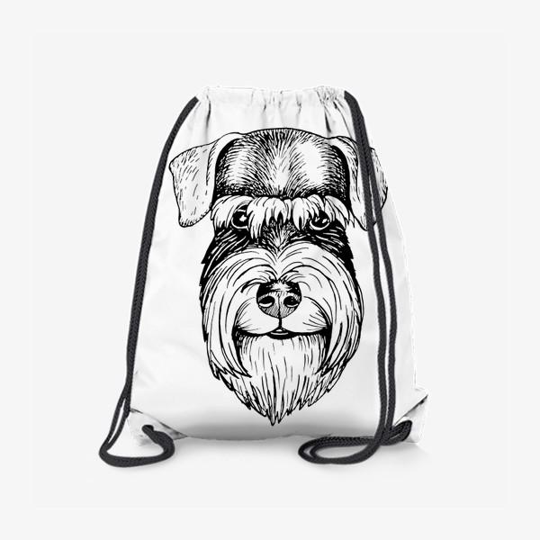 Рюкзак «шнау ушастик»