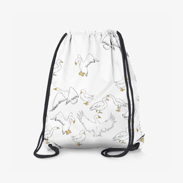 Рюкзак «Ga-ga»