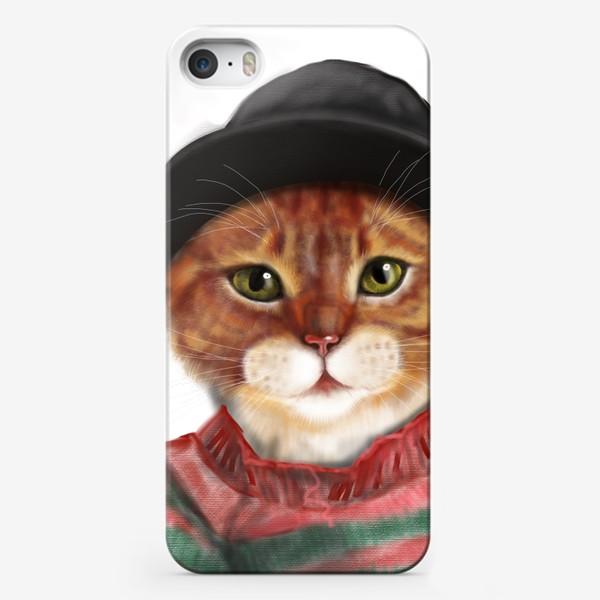 Чехол iPhone «Крюгер »
