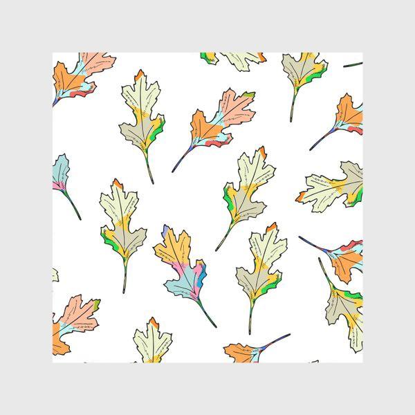 Скатерть «листья»