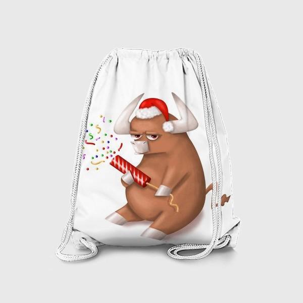 Рюкзак «Безудержное веселье»