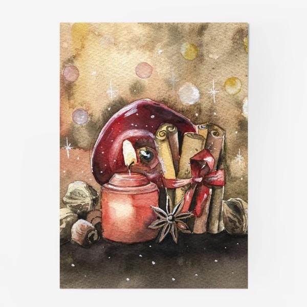Постер «Новый год»