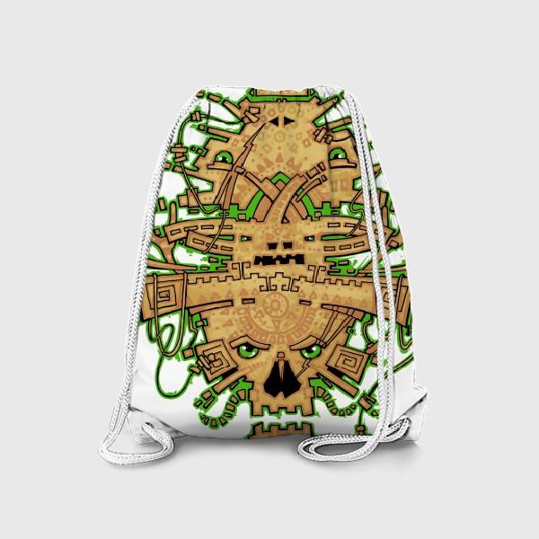 Рюкзак «Хипстер»