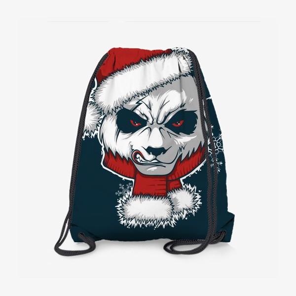 Рюкзак «Angry panda»