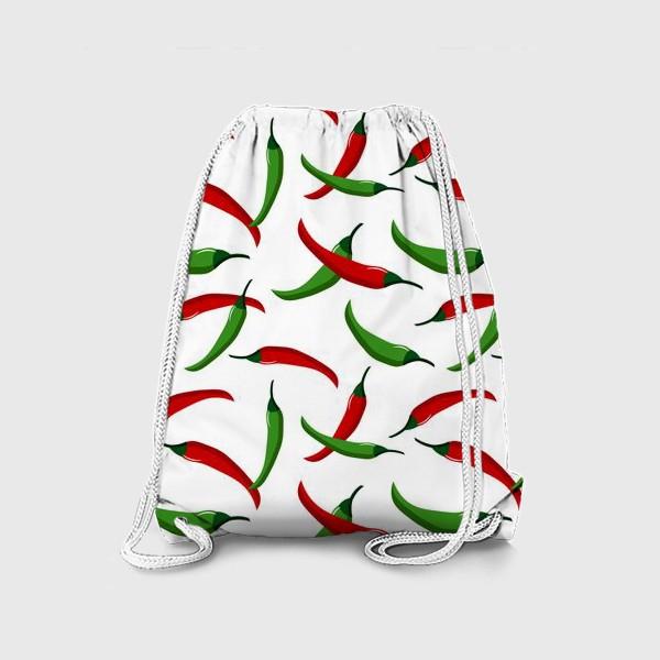 Рюкзак «Острые  перцы»